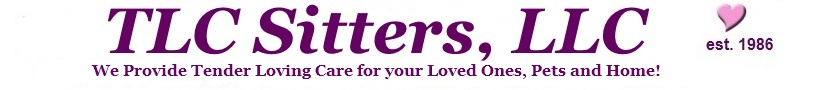TLC Sitters LLC